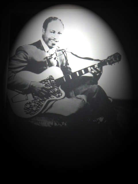 BIG JIMMY REED!!!